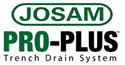 Josam Pro-Plus is a registered trademark