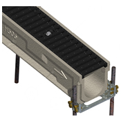 Polycast 600 / 700 Series Replacement Grates