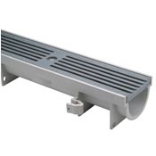Zurn Z884 Shallow Trench Drain by Item