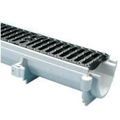 Zurn Zurn Z886 6 Quot Hdpe By Item By Trench Drain Supply