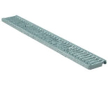 Standard Trench Drain Grates 1 to 12 Wide