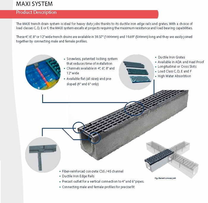 Hydrotech Maxi 100 Product info