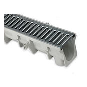 NDS Duraslope Channel Replacement Grates