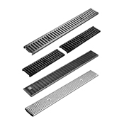 Replacement Trench Drain Grates