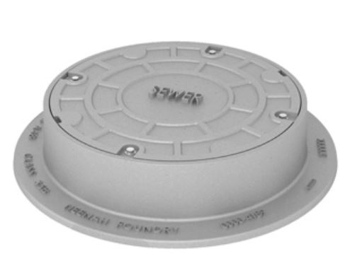Neenah R-1423-BNB Manhole Frames and Covers
