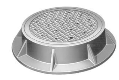 R 1733 1 Neenah R 1733 1 Manhole Frames And Covers By