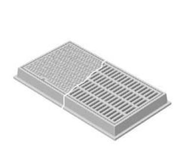 Neenah R-1879-A7G Inlet Frames and Grates