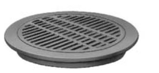 Neenah R-5901-A Access and Hatch Covers