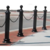 Neenah Cast Iron Bollards