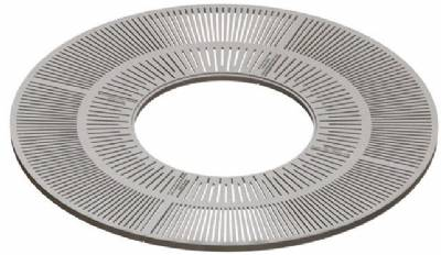 8678 72 Quot Round Ada Tree Grate Set By Trench Drain Supply