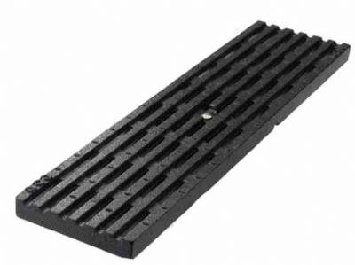 Aco 142171 Type 476d C Di Long Slotted Ada 5 By Trench Drain Supply