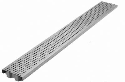Aco 98905 Discontinued Type 411q C Class Galv Perforated