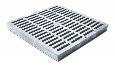 Nds 1210 1210 Square Grate Gray 12 Quot X 12 Quot By Trench