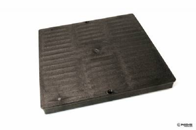 Nds 1220 1220 Square Sump Box Cover 12 Quot X 12 Quot By Trench