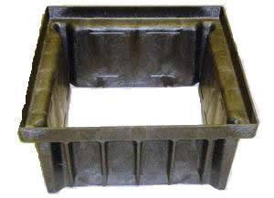 Nds 2418 2418 Catch Basin Extension No Bottom 24 Quot X 24