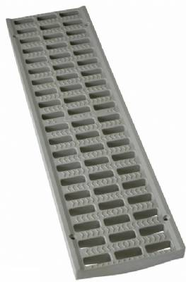 Nds 814 814 5 Quot Pro Series Light Traffic Grate Gray By