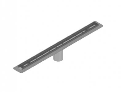 Pld18S1 - Pld18S1 Quick Drain Stainless Steel Body By Trench Drain