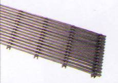 Z886 Awg Zurn P6 Awg Aluminum Wire Grate 5 3 8 Quot X 40 Quot By