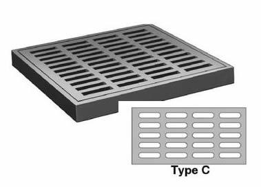 Polymer Concrete Catch Basins